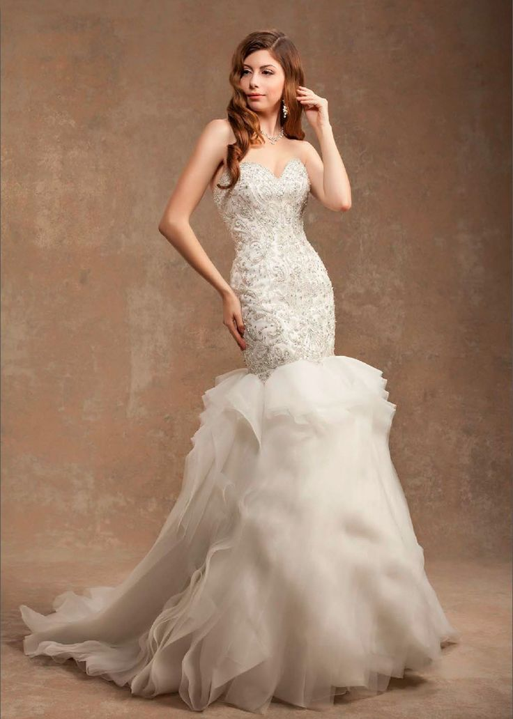 Fiore Bridal Dress Naples